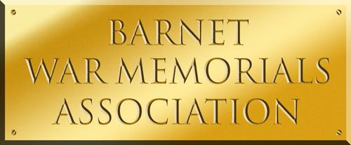 Barnet War Memorials Association